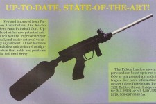 The Falcon Part 5: As pictured in PSI February, 1995