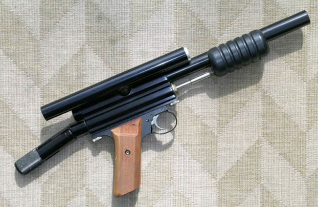 Right side view of Stock Class Sterling.