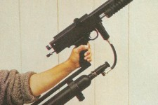 Introduction of the WGP Sniper 2 - April 1990 is PSI