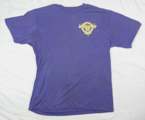 Full front photo of the Challenge Cup 94 Shirt.