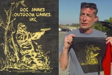Michael Karman remembers Doc James Outdoor Games
