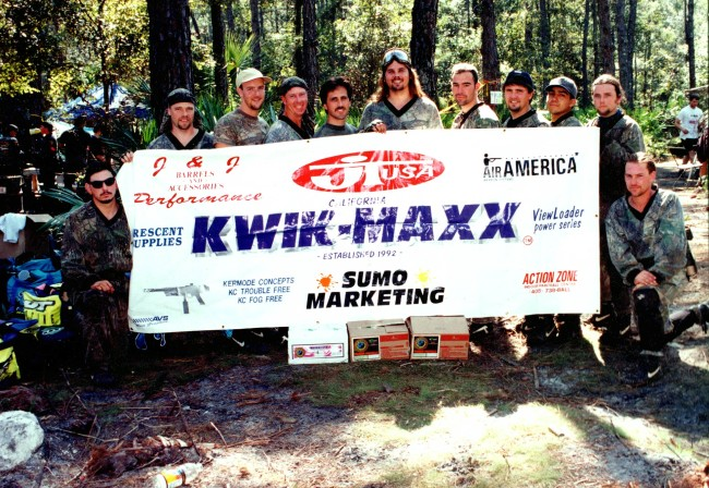 Kwik-Maxx photo courtesy Greg Taylor and Troy Edwards.