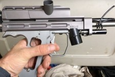 Kapp Right Feed Autococker with Jam Bolt and CCM frame