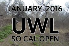 January 2016 UWL SoCal Open at SC Village