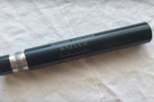 Engraved Minicocker Stock Short Green Barrel