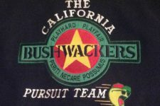 John Coleman's history with the Bushwackers and Carter Machine