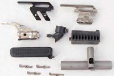 Misc Tippmann, Autococker and Automag parts added to inventory today