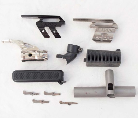 Misc tippmann and Belsales Autococker parts added to inventory.