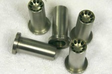 ANS Phase II Automag Venturi Bolts